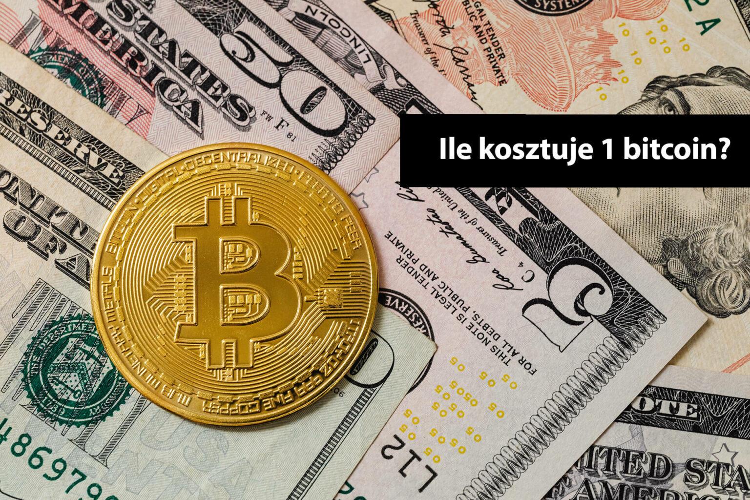 1 bitcoin ile to pln