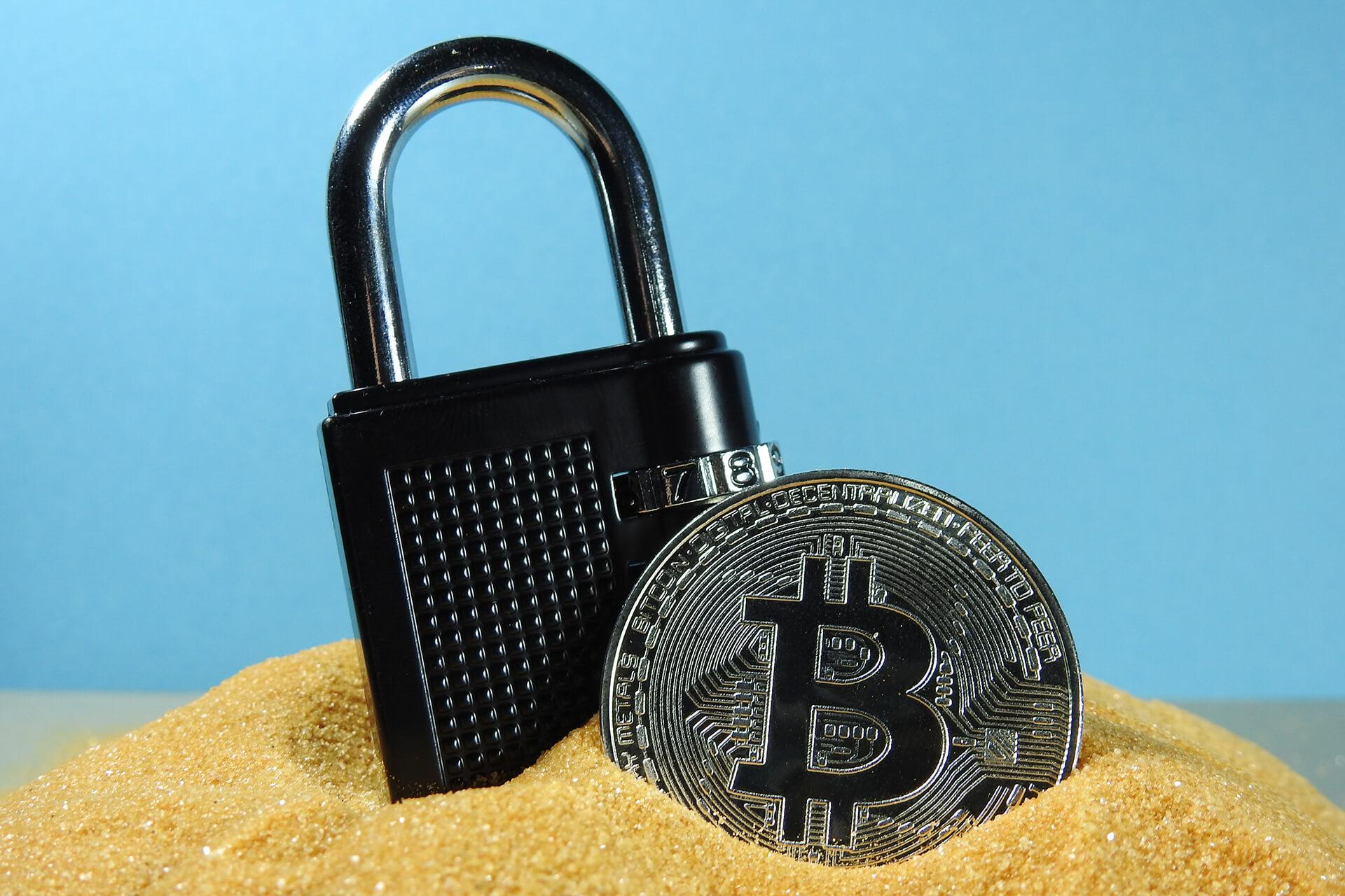 Bitcoin - zabezpiecz swoje monety