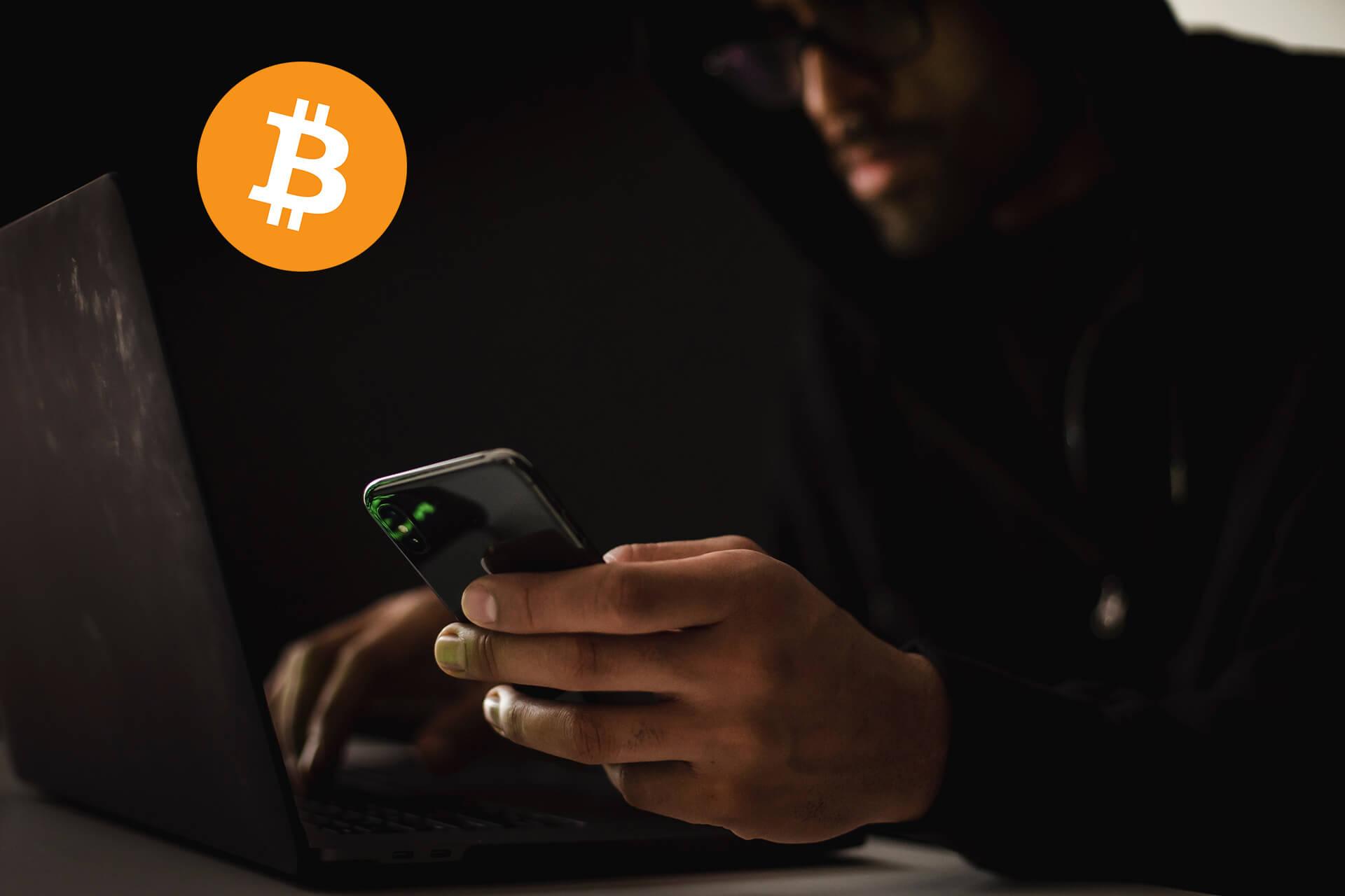 bitcoin os
