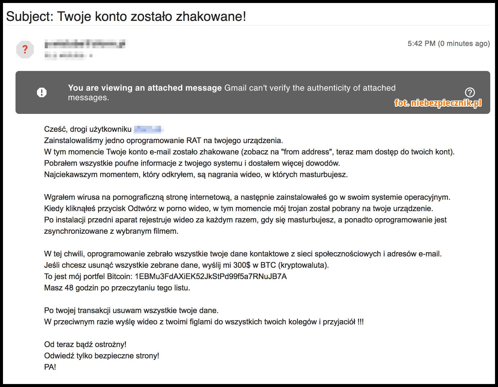 btc e-mail