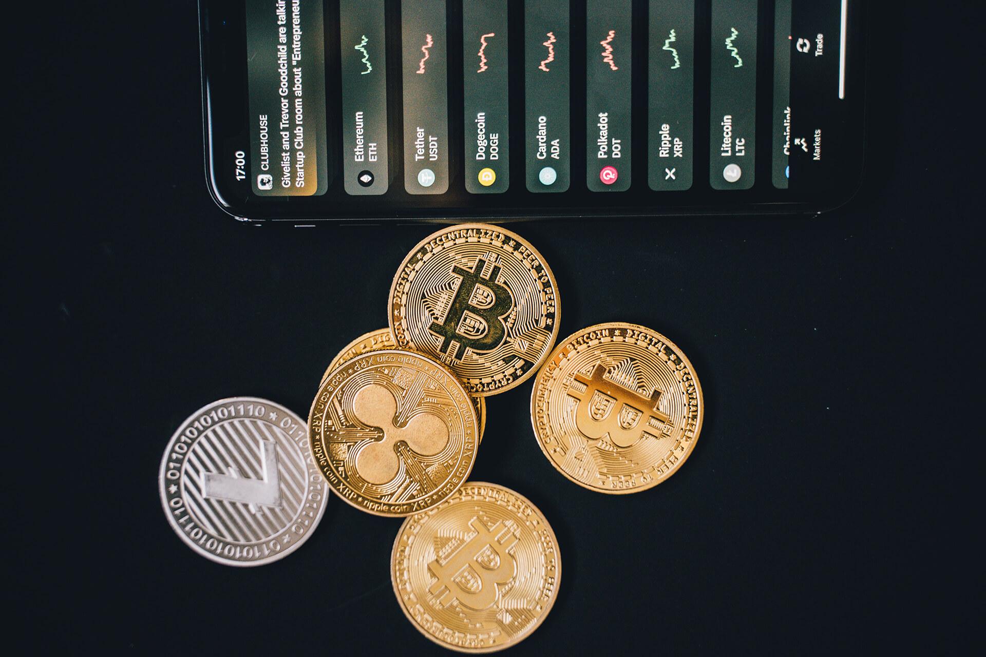 Bitcoin nowa klasa cyfrowych aktywów