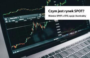 Cena i rynek SPOT