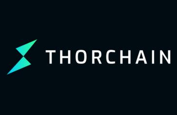 Logo THORChain RUNE
